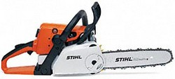 Бензопила Stihl MS 250C-BE